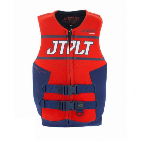 GILET MATRIX ENFANT