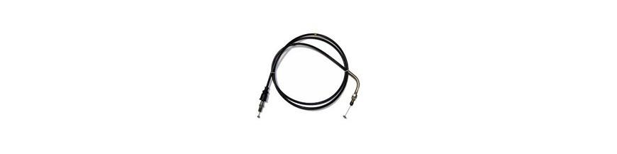 Cable accélerateur jet à bras superjet