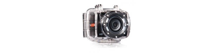 Camera hd etanche - Magic Cam