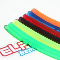 """BLOWSION COLORED FUEL HOSE 1/4"""""""