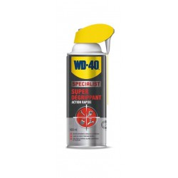 WD-40 PENETRATING OIL 400ML