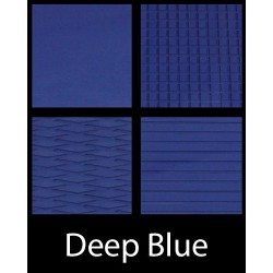 HYDROTURF SHEET DEEP BLUE