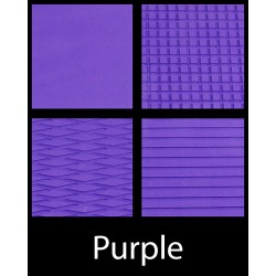 HYDROTURF SHEET PURPLE