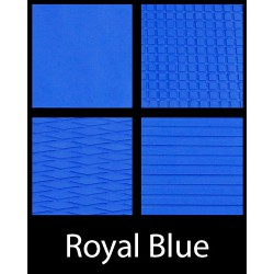 HYDROTURF SHEET ROYAL BLUE