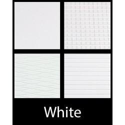 HYDROTURF SHEET WHITE