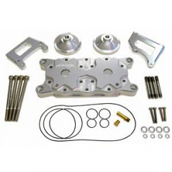 CULASSE ADA RACING GIRDLE KIT 800 SXR