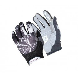 NAUTALIS BURN INDUSTRIES GLOVES