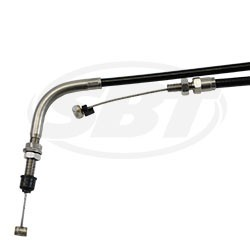 THROTTLE CABLE YAM BLASTER 760