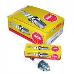 BOX OF 10 NGK SPARK PLUG BR9ES