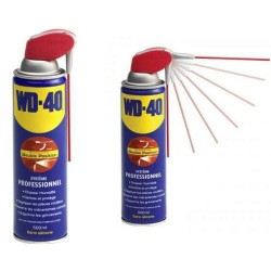 SPRAY 500ML WD40 SYSTEME PRO