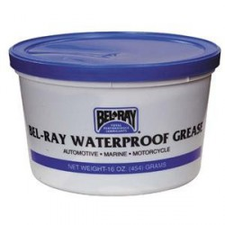 BEL-RAY GREASE WATERPROOF