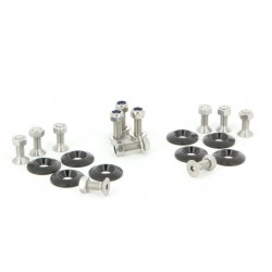COMPLETE SCREWS KIT FOR ADJ FOOTHOLDS