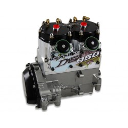 DASA POWERVALVE ENGINE STROKER BILLET