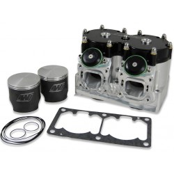 DASA POWERVALVE TOP END KIT