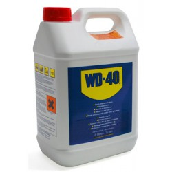 WD40 CAN 5L