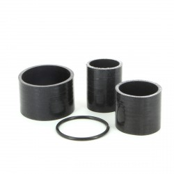 POWER FACTOR SILICONE HOSE KIT
