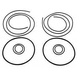 KIT JOINT O'RING POUR CULASSE BLOWSION/UMI 701/760