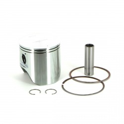 PISTON DASA RACING FLAT TOP