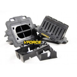 VFORCE 3 CARBON REED KIT YAM 701/760