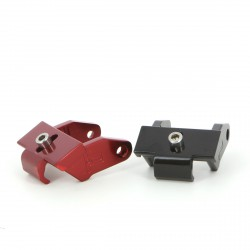 BILLET ADJUSTABLE HOOD LATCH