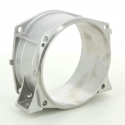 155MM PUMP HOUSING STAINLESS STEEL