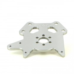 R&D SX-R STEERING PLATE