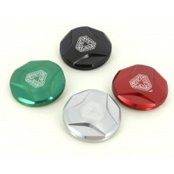 YAM FUEL CAPS AMF RACING