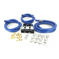 R&D KAWA SXR1500 PERFORMANCE COOLING KIT