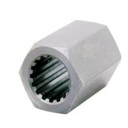 SPLINED 18MM HEX IMP. REMOVAL TOOL