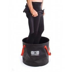 HIGH N'DRY COLLAPSIBLE WETTY BUCKET