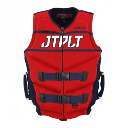 GILET NEOPRENE MATRIX 2019 NAVY/ROUGE