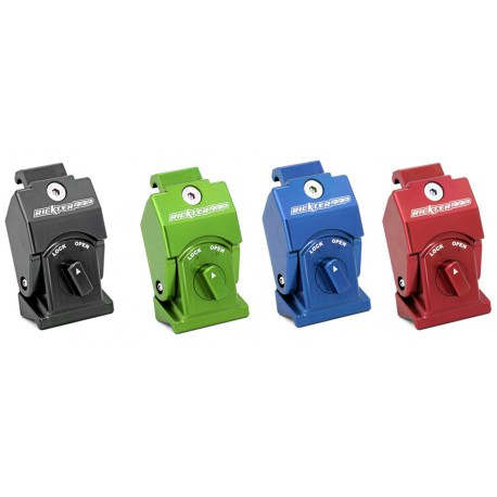 RRP ADJUSTABLE HOOD LATCH ASSEMBLY