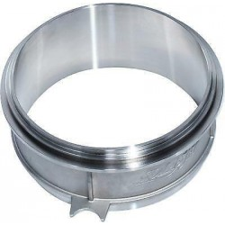 SOLAS STAINLESS STELL WEAR SPARK