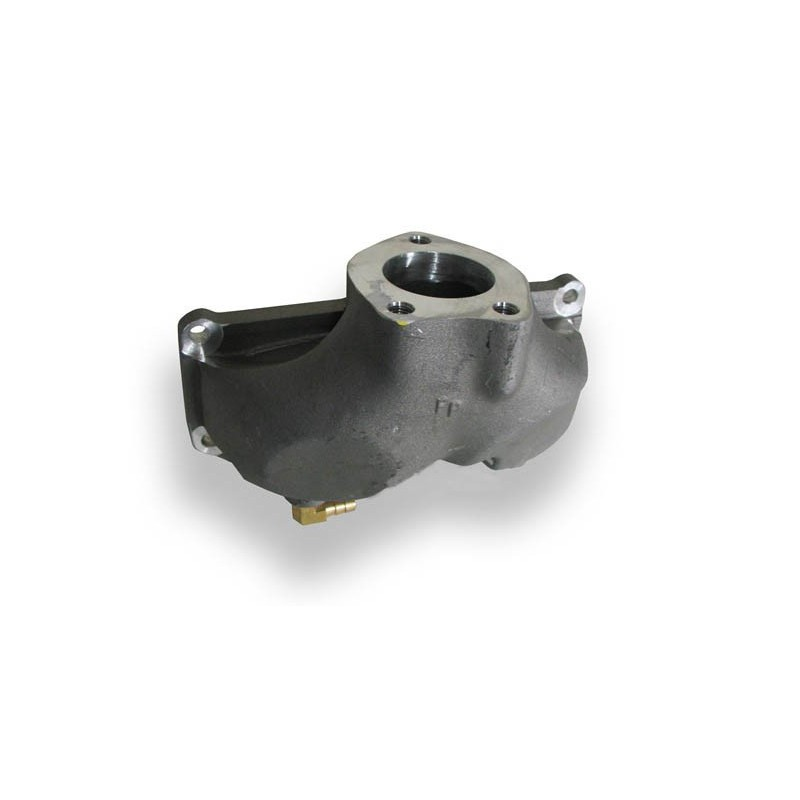 FACTORY PIPE YAM 701 EXHAUST MANIFOLD