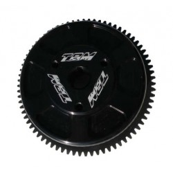 YAM SJ TBM CHARGING FLYWHEEL