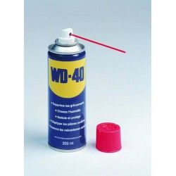 SPRAYER WD 40 200ML